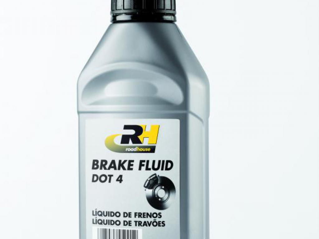 Líquido de frenos DOT-4