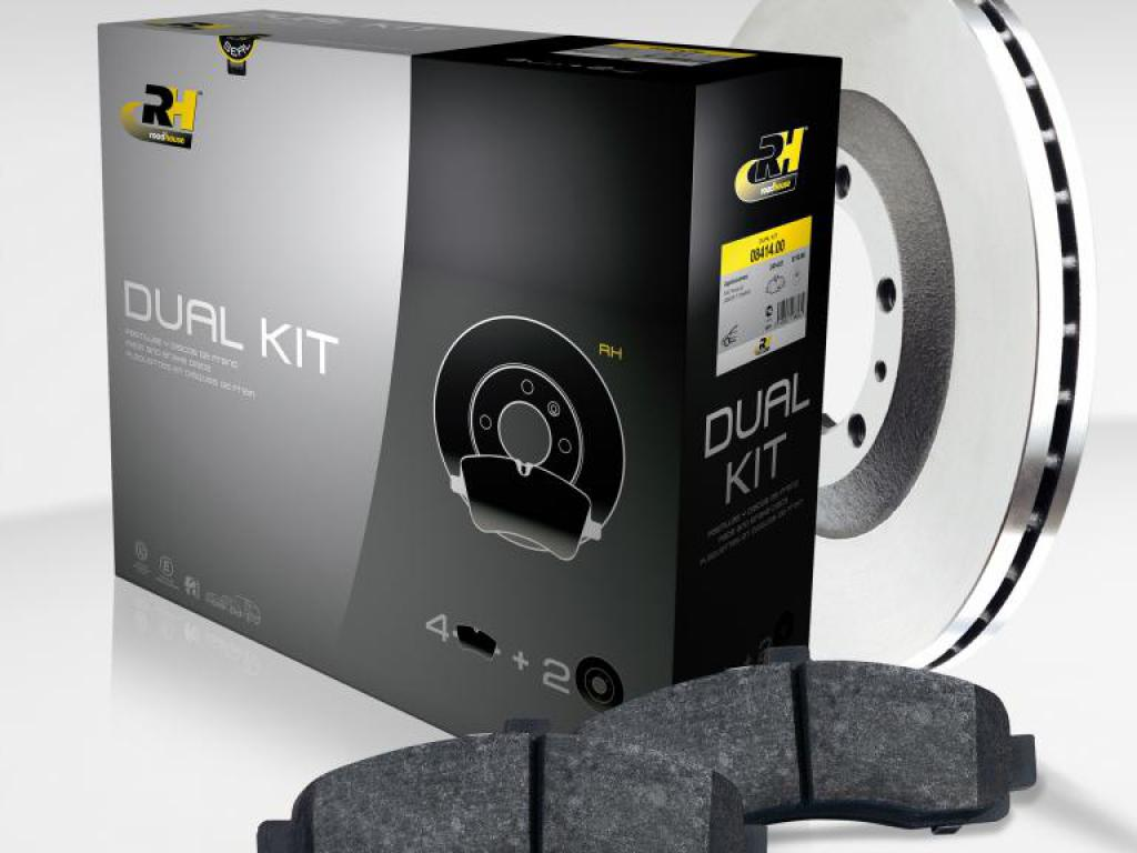 Dual kits